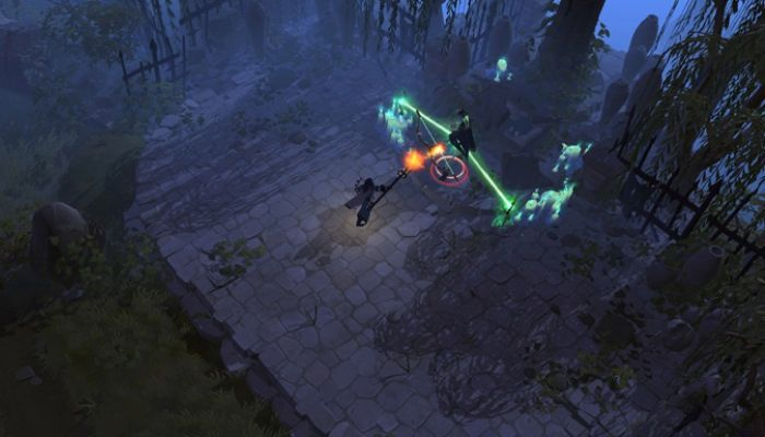 Expeditions Introduced In Latest Dev Blog - Albion Online News