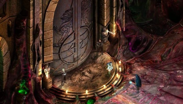 Push 'Likes' to 35k on Facebook, Maybe Win a PS4 - Torment: Tides of Numenera News