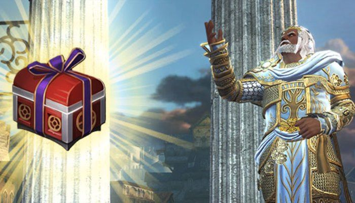 Challenge of the Gods Event Comes Back - Neverwinter News