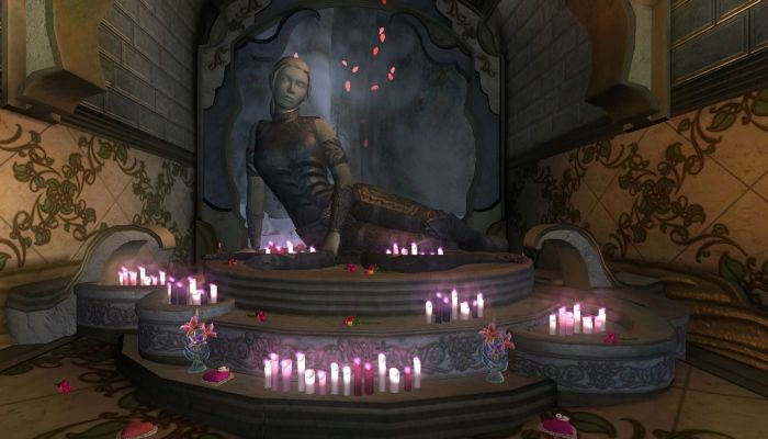 Erollisi Day Breezes in on Pink Clouds - EverQuest II News