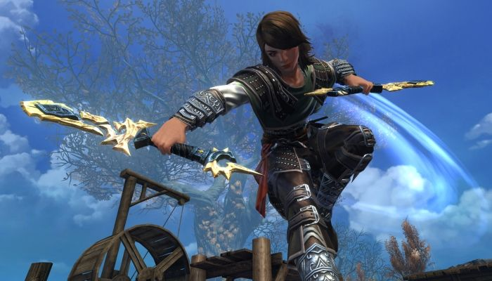 Pick It Up & Fix It Using the Artifact Equipment System - Neverwinter News