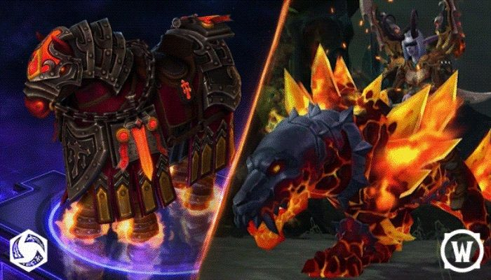 Azeroth Challenge Begins, Earn WoW & HotS Mounts - Heroes of the Storm - MMORPG.com