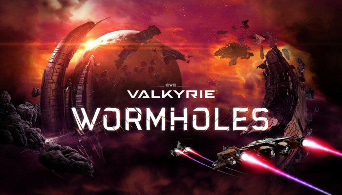 CCP Adds Wormhole Mode, Valkyrie League in New Update - EVE: Valkyrie - MMORPG.com