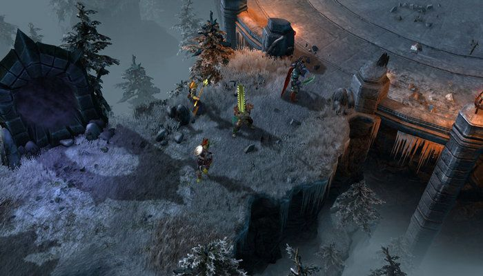 Upcoming Expansion Sands of Malice Announced - Drakensang Online News