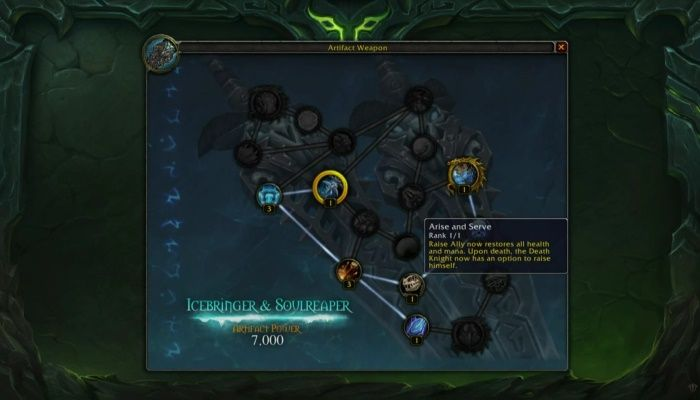 Scaling Back the Power Gap by Nerfing AP Gains - World of Warcraft News