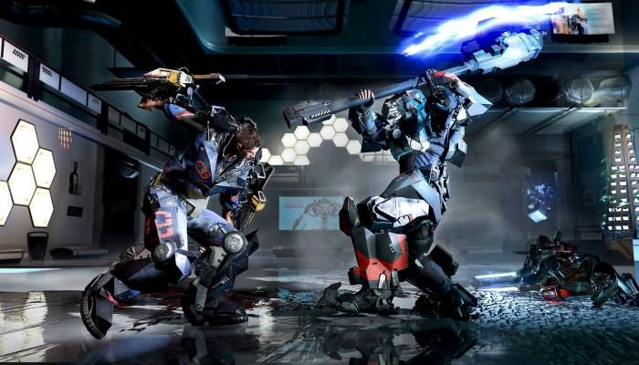 The Surge Dev Blogs to Introduce Game Ahead of May Launch