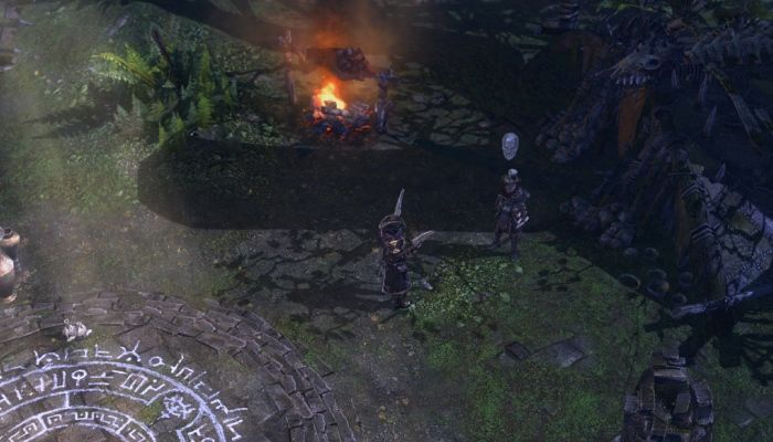 The Illusionist Lets You Customize Your Style - Grim Dawn News