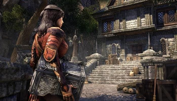 Homestead Launches for Consoles - Elder Scrolls Online News