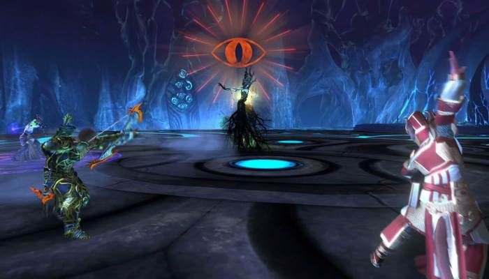 The Cloaked Ascendancy Launches for PC - Neverwinter News