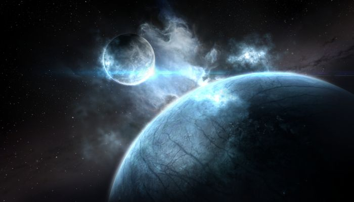 Players to Help Refine the Search for Exoplanets - EVE Online News