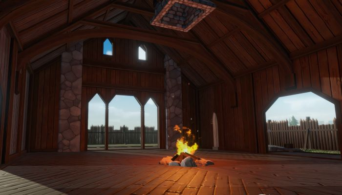 A Mighty Fortress - Taking a Look at Forts - Crowfall News