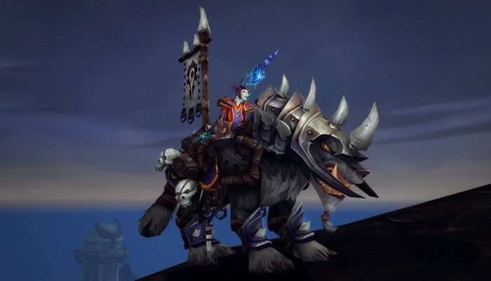 7.2 PvP Changes Tossed Out After Player Objection - World of Warcraft News