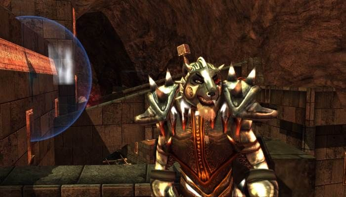 First Out the Gate & Set for Launch on May 5th - Darkfall: Rise of Agon News