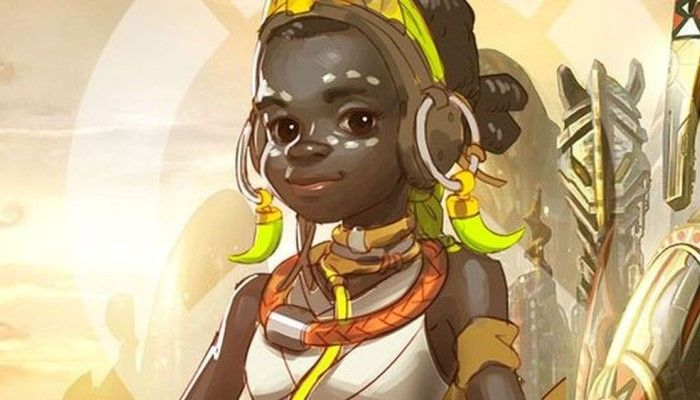Latest Efi Oladele Teaser Fans Flames of Speculation - Overwatch - MMORPG.com