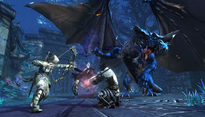 Support Ends for Win XP, Direct 3D 9 & Lower - Neverwinter News