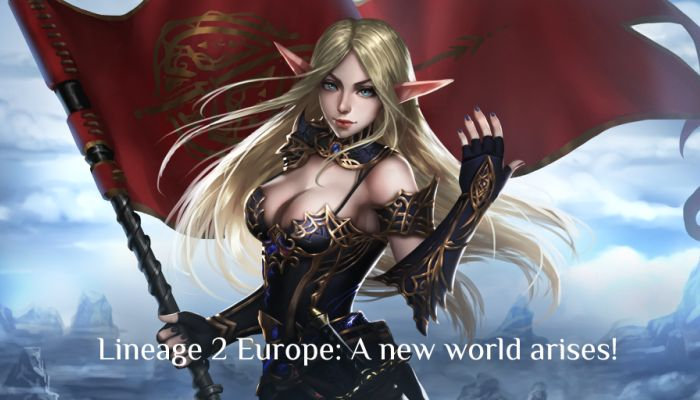 European Fresh Start Server to Open on March 21st - Lineage 2 News