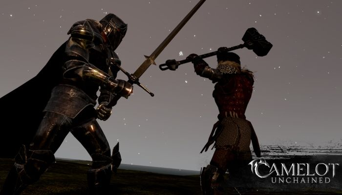 Progress To Beta Discussed In Latest Update - Camelot Unchained News