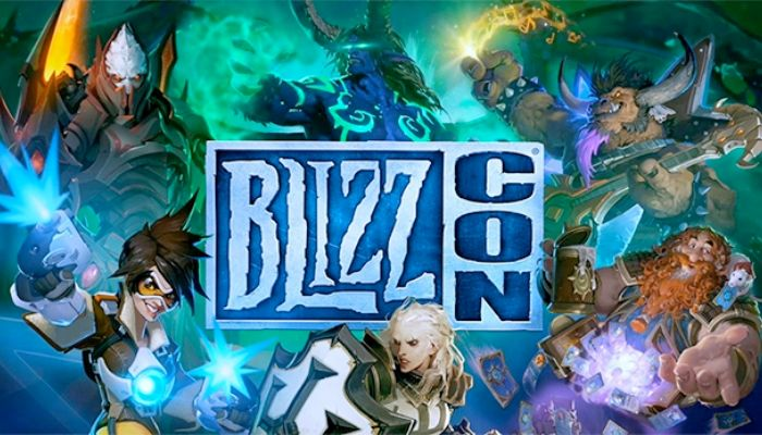 BlizzCon 2017 Dates Revealed, Tickets Go on Sale Soon