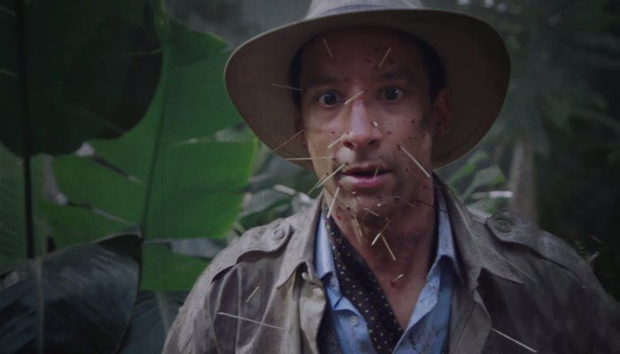 Malone's Expedition Journey Web Series Explores Un'Goro - Hearthstone: Heroes of Warcraft News