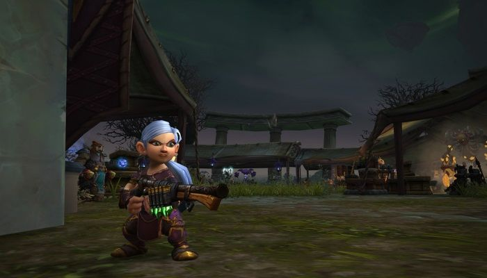 Preview Patch 7.2 in New Developer Blog - World of Warcraft News