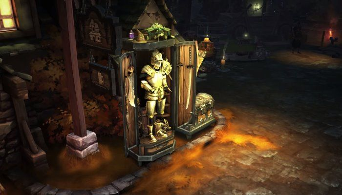 Practically Perfect Primal Ancient Gear Arrives in Update - Diablo 3 News