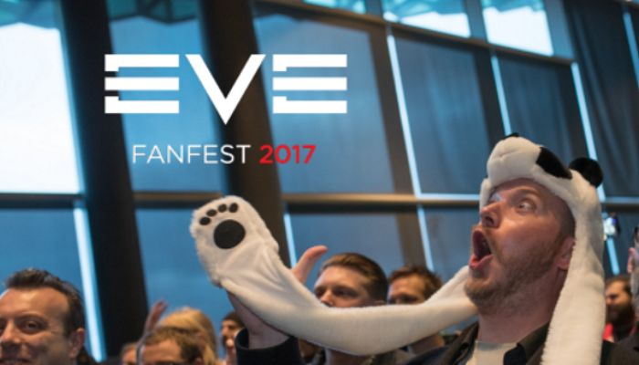 Want to Know Every Detail About Fanfest? Now You Can! - EVE Online News