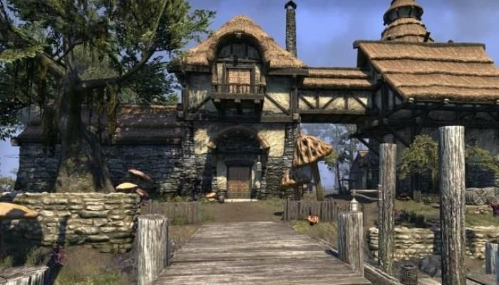 Morrowind Travel Series Continues - The Ashlands, Vivec City - Elder Scrolls Online News