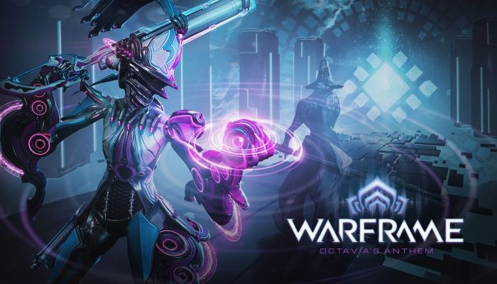 Fourth Anniversary Marked by the Release of Octavia's Anthem - Warframe News