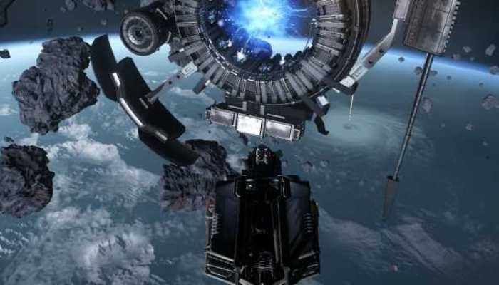 Lengthy Monthly Studio Report Published - Star Citizen News