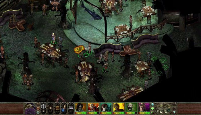 PlaneScape: Torment to be Remastered by Beamdog