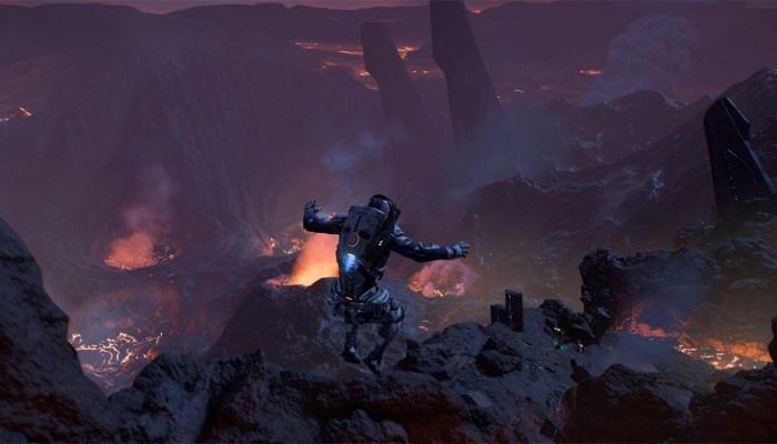 Bioware to Talk Solutions to Improve & Build On the Game - Mass Effect: Andromeda - MMORPG.com