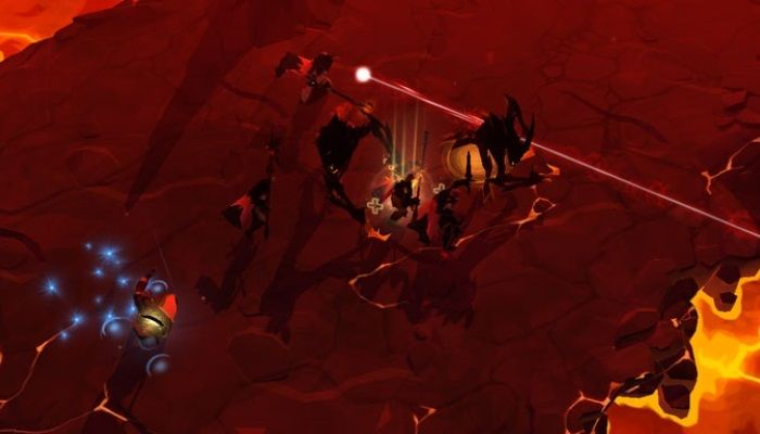 Launch Road Map Paves the Way for July Release - Albion Online - MMORPG.com