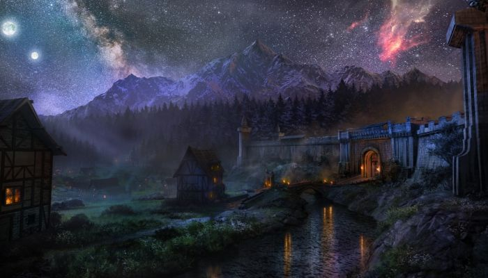 Lighting Up the Game World & More in Latest Newsletter - Chronicles of Elyria - MMORPG.com