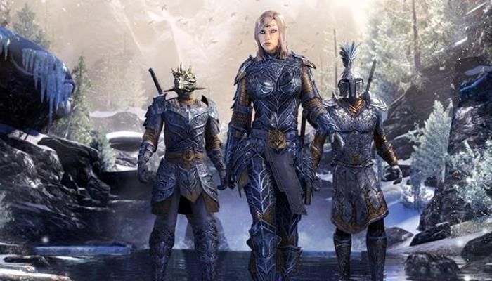 The Elder Scrolls Online Getting A Week Of Free Play, Starting Tomorrow