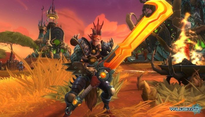 Earn Double XP from April 14-17 - WildStar News