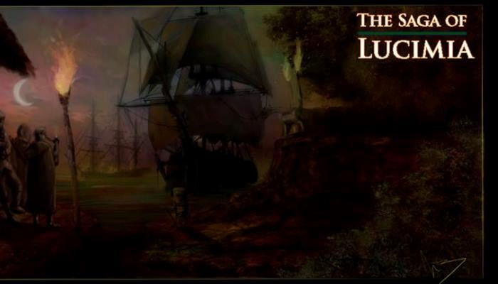 Alpha Preview Video from Early Access Event  - Saga of Lucimia News