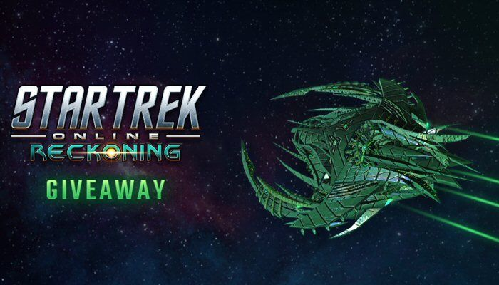 T6 Tal Shiar Adapted Battlecruiser Giveaway! (XBOX One) - Star Trek Online News