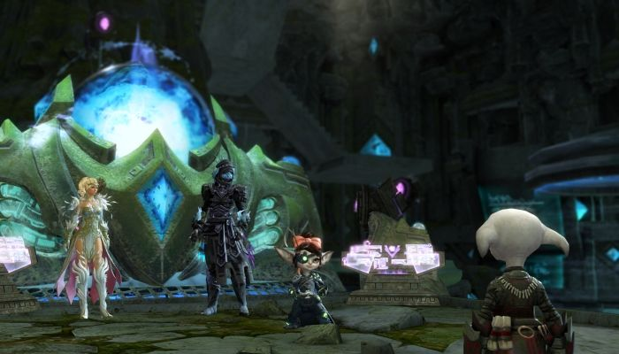 Flashpoint to Release on May 2nd, Season 3 Nearing Its End - Guild Wars 2 News