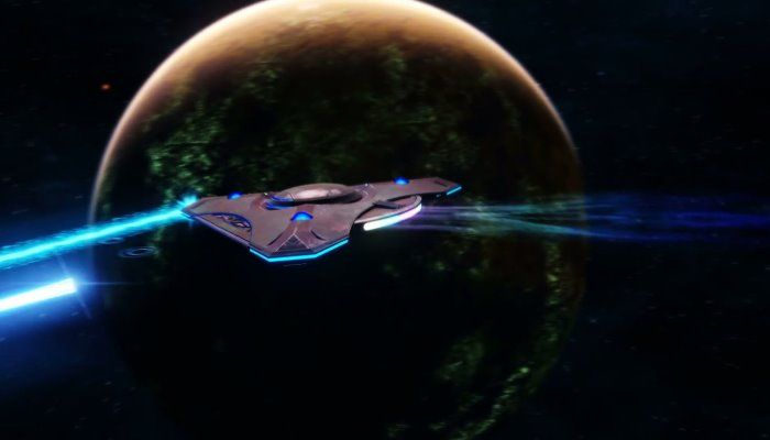 Competitive PvE Queues Arrive in Season 13: Escalation - Star Trek Online News