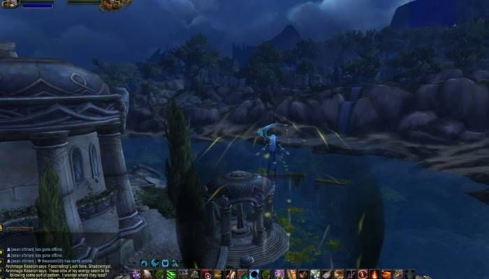 No Plan to Restrict Flying on Kirin Tor Quests - World of Warcraft News
