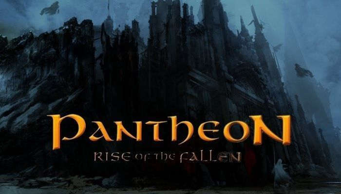 Visionary Realms Secures Series A Funding - Pantheon: Rise of the Fallen - MMORPG.com