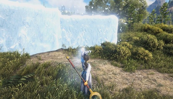 Giving Magic a Unique Place in a Survival Game - Dark and Light News