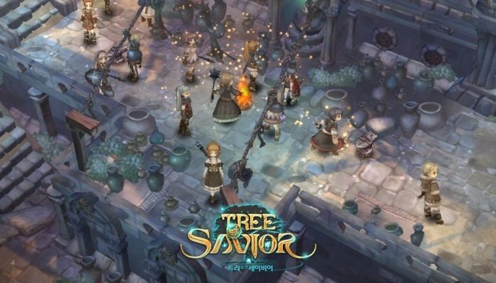 Basic & Combat Stat Changes Subject of New Q&A - Tree of Savior News