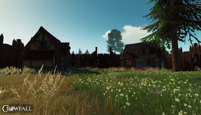 Geomancy & Architecture Crafting Update - Crowfall News
