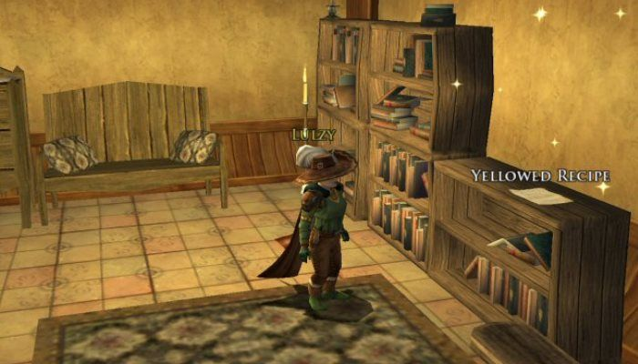 MMO Book Club Created to Try New MMOs Every Few Months
