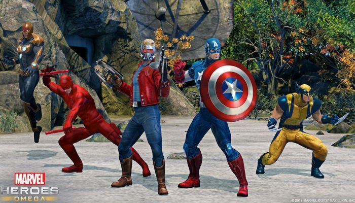 Be Prepared - Content Plans for 2017 Revealed - Marvel Heroes Omega News