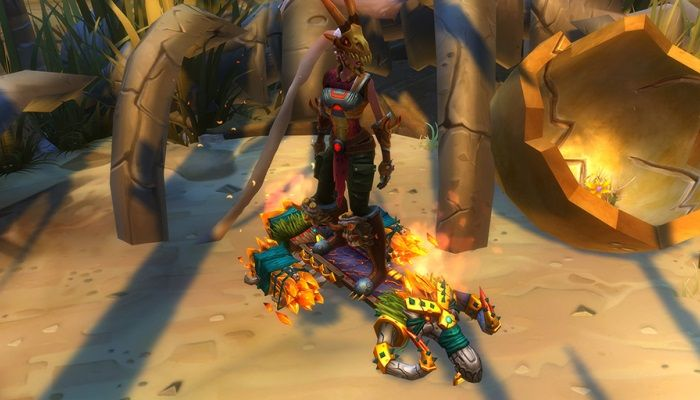 v1.7.1 to Arrive Today, Brings Prime Instances and More - WildStar News