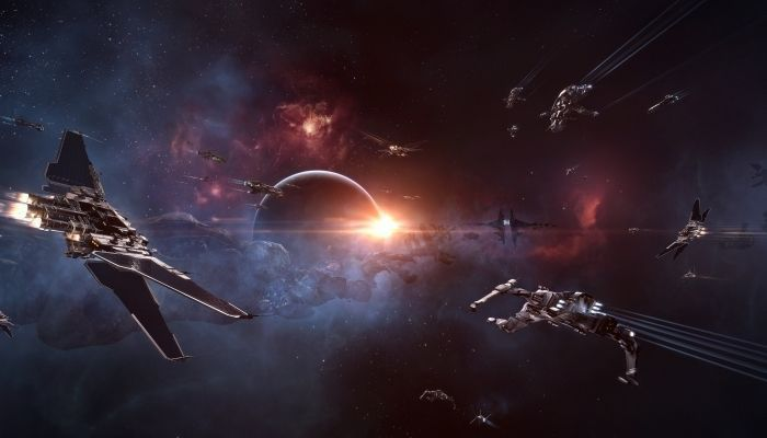 Celebrating Its Fourteenth Anniversary with In-Game Gifts - EVE Online News