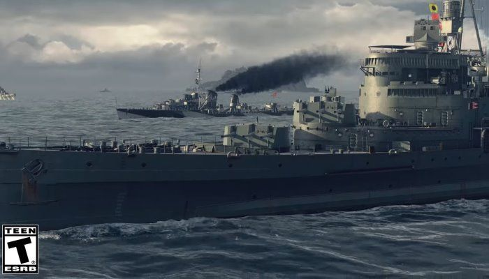 UI Improvements, a New Event & More in Next Update - World of Warships News