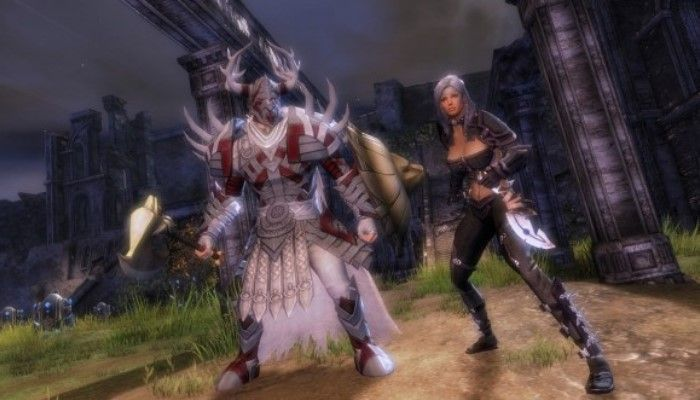 Professions Given the Once-Over in Latest Update - Guild Wars 2 News